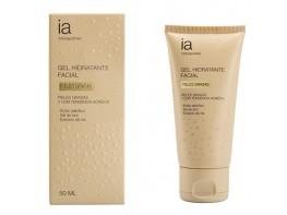 Interapothek gel hidratante facial para piel grasa 50ml