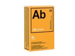Interapothek AB cross 10 cápsulas