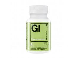 Interapothek glucomanano 80 cápsulas
