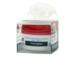 Neutrogena bálsamo reparación inmediata nariz/labios 15ml