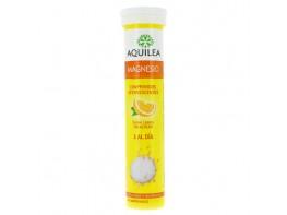Aquilea Magnesio 14 comprimidos efervescentes limón
