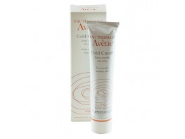 AVENE COLD CREAM 40 ML.
