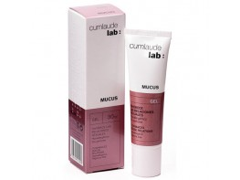 GYNELAUDE MUCUS MD VAGINAL 30 ML.